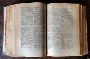 Grand livre des Croyances