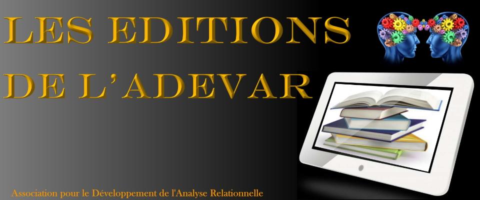 Les éditions ADEVAR