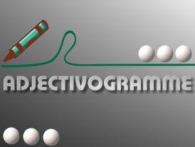 adjectivogramme274