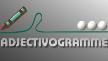 Logo Adjectivogramme