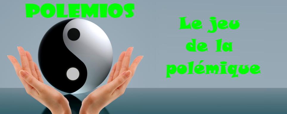 Logo Polemios