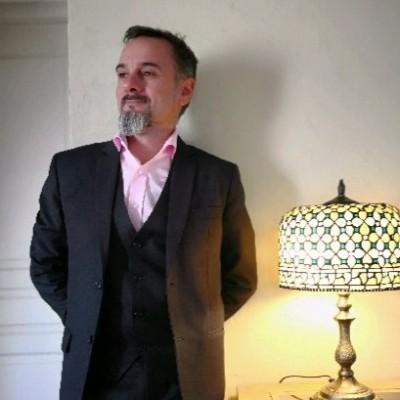 Franck Olivier Ripoll