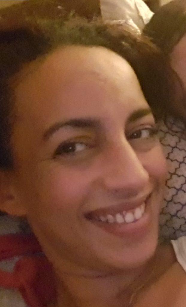 Yamina Shaieh