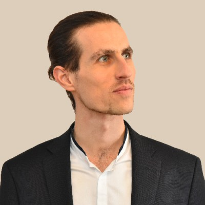 Nicolas Hanh